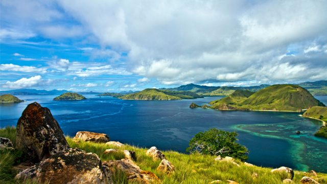 komodo islands