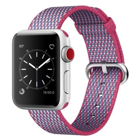 berry apple watch