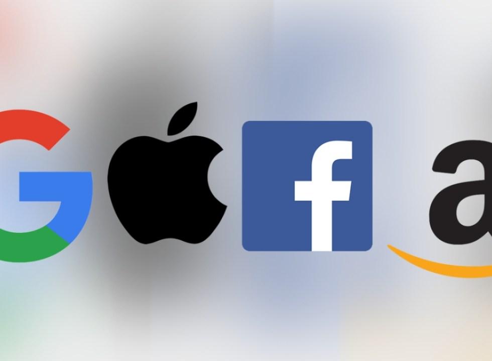 tech giants