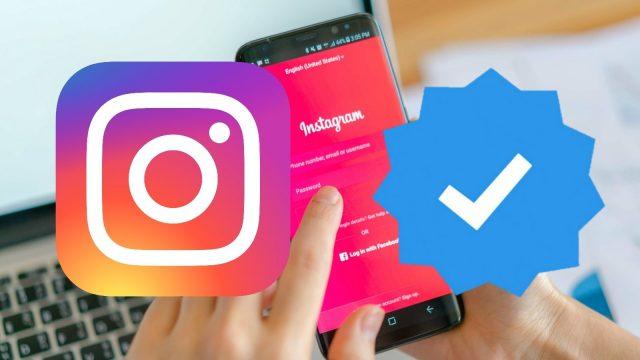 Instagram Verification