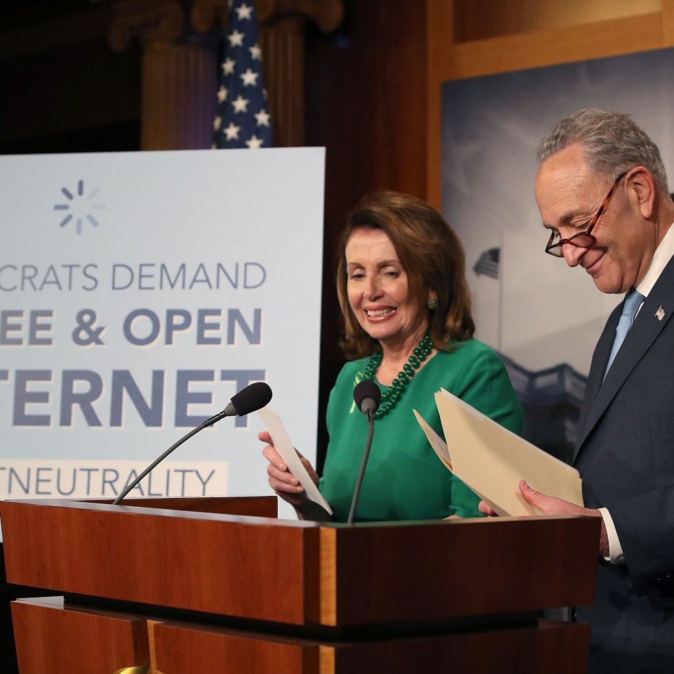 Save the Internet Act