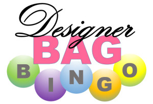 logo Designer Bag Bingo from snagit