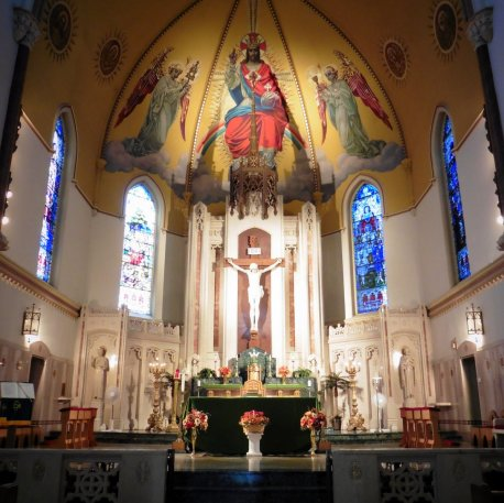 Saint John Kanty