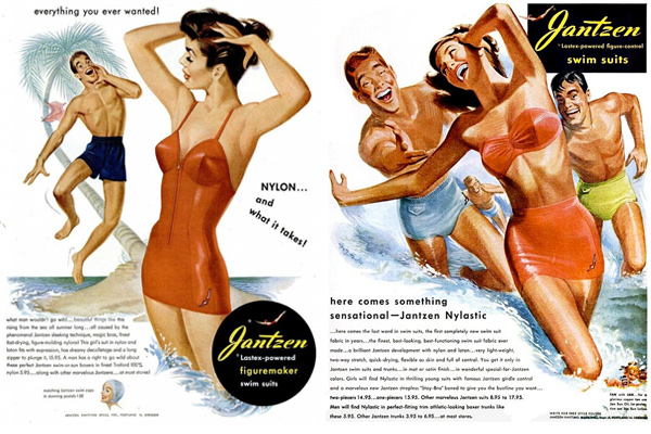 Jantzen-Swimsuits- Actual
