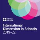 British Council : International School Award 2012-2015