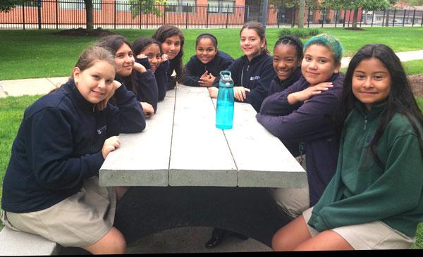 Girls Leadership Club