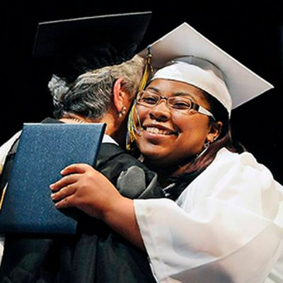 SMPA Graduates thriving in high school and college