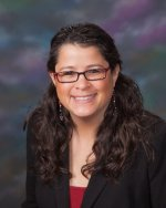 Allison Rivera, President Saint Martin de Porres Academy