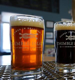 Thimble Island Brewing