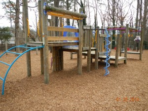 playground.missing slide