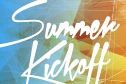 Student-Summer-Kickoff