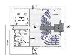 SNEC Renderings - Floor Plan - Phase 1