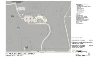 Proposed Campus - Arial View