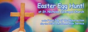 FB Event Cover - Easter Egg Hunt
