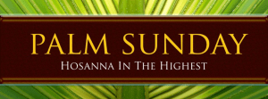 FB Event Cover - Palm Sunday