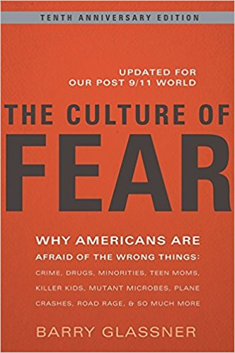 culture of fear The culture of fear has 3154 ratings and 320 reviews nancy said: i couldn't  even get through this book the information was poorly organized and it jus.