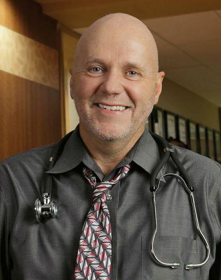 Thomas Schwartzer  Saint Peters HealthCare System