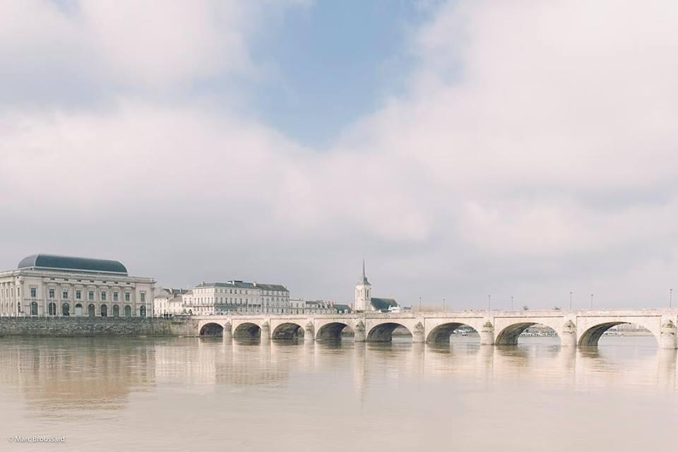 Superbe Article dans Loire Valle Magazine wwwloiremagcom  Htel SaintPierre  4 toiles
