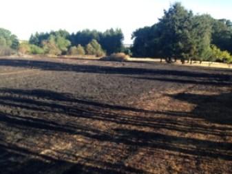 Photo incendie 8 Route de chez Roger 23082016