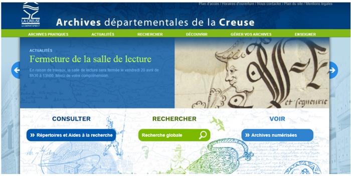 Histoire d'un Poilu | Archives et patrimoine culturel de l'Orne