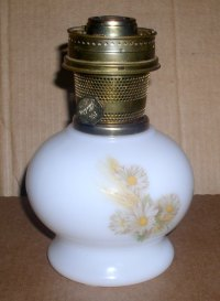 Aladdin Model 23 American Classic Kerosene Oil Lamp with ...
