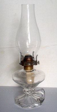 Finger Oil Lamp  Thingery Previews Postviews & Thoughts