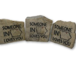 Someone Loves You Stones