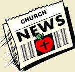 Saints United Lutheran Church Newsletter