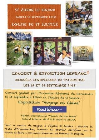 concert expo st sulpice verso 2018