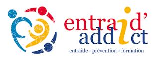logo Entraid'addict