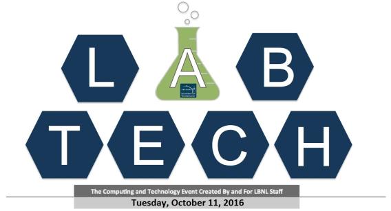 LabTech 2016