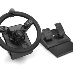 Steering Wheel Pc Bell Systems Wiring Diagram Heavy Equipment And Pedals For Saitek Com