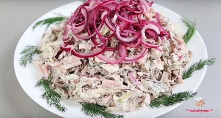 salat-mujikiк