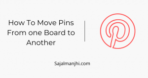 How To Move Pins From one Board to Another