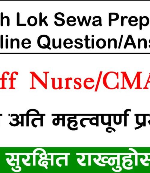 Lok Sewa Aayog Exam Preparation Old Questions- Related