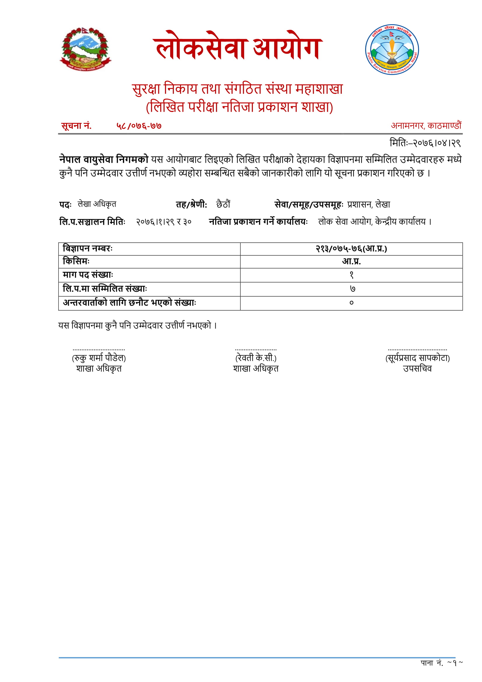 Nepal Airlines Exam Result,  Nepal Airlines Exam Result 2076,  Nepal Airlines Result,  Nepal Airlines Result 2076,  Nepal Airlines Result,  Nepal Airlines Corporation,  Nepal Airlines Corporation result,  Nepal Airlines Corporation result 2076,