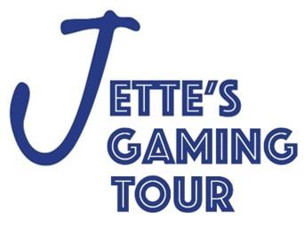 Logo Jette's Gaming Tour
