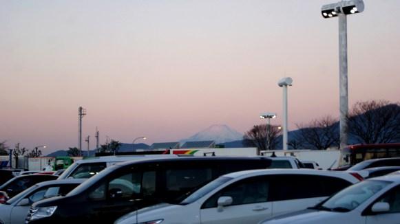 富士山3変化その2