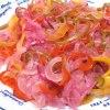 野菜のマリネ|スモークサーモンの付け合わせ