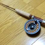 妄想広がる釣り道具|キッズシックス、ロッホモア、プラクティスパル