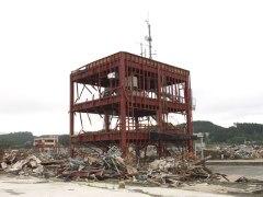 150311南三陸町庁舎