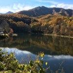 初めての魚を釣ろう!|立岩湖 シナノユキマス釣り大会