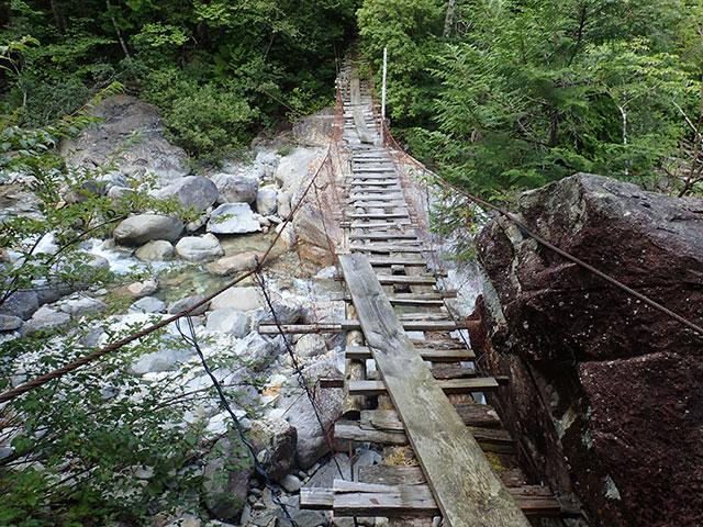160902阿寺川ボロ吊り橋03