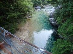 160902阿寺川吊り橋02