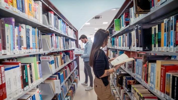 جامعة يني يوزيل - İstanbul Yeni Yüzyıl Üniversitesi