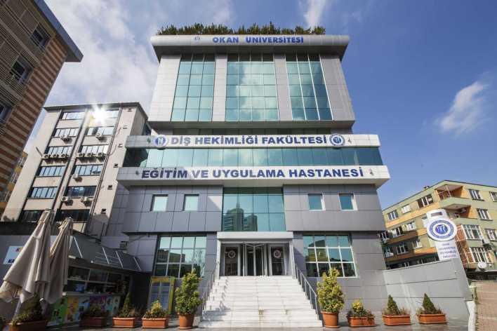 جامعة اسطنبول اوكان - İstanbul Okan Üniversitesi