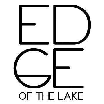 The Edge of the Lake