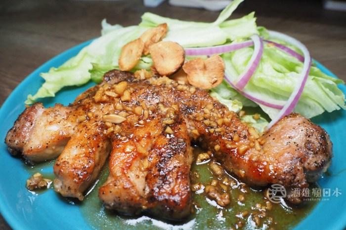 [食譜]四日市醬煎豬排 TONTEKI トンテキ 肉控一定要學會的豪邁肉料理
