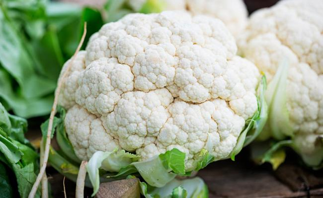 Special Dishes for Cauliflower - Sakshi