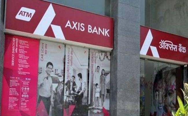 Fifteen Thousand Employees Quit In Axis Bank - Sakshi